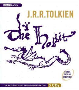 The Hobbit: The BBC Radio Dramatization