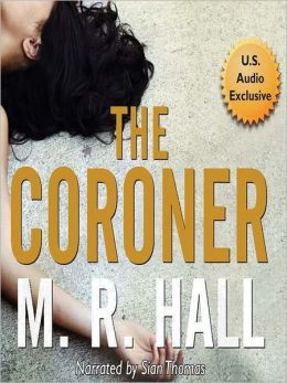 The Coroner: Jenny Cooper Series, Book 1