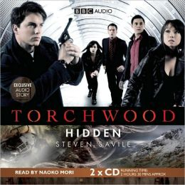 Torchwood: Hidden: A Torchwood Audio Original Narrated by Naoko Mori