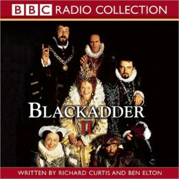 Blackadder II: The Award-Winning Comedy Series