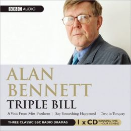 Triple Bill: Three Classic BBC Radio Dramas
