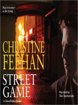 Street Game (GhostWalkers Series #8)