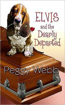 Elvis and the Dearly Departed (Southern Cousins Series #1)