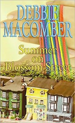 Summer on Blossom Street (Blossom Street Series #7)