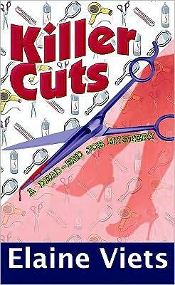 Killer Cuts (Dead-End Job Series #8)