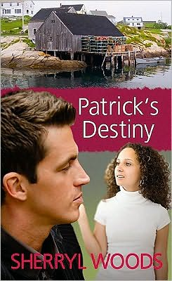 Patrick's Destiny (Devaney Series #4)