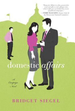 Domestic Affairs: A Novel