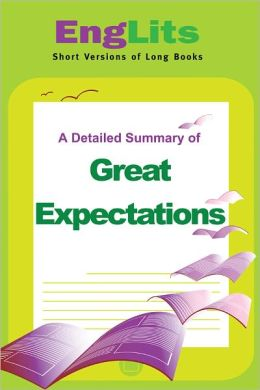 EngLits: Great Expectations