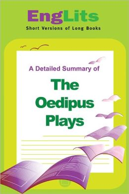 EngLits: The Oedipus Plays
