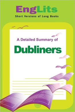 EngLits: Dubliners