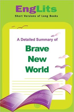 EngLits: Brave New World
