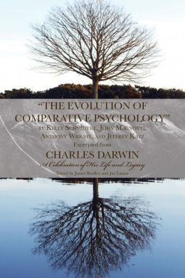 The Evolution of Comparative Psychology