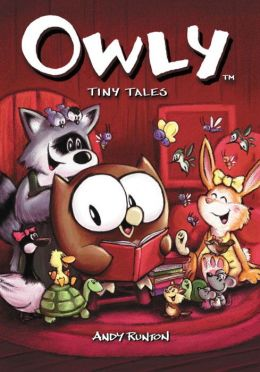 Tiny Tales (Owly Series #5)
