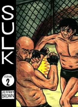 Sulk, Volume 2: Deadly Awesome