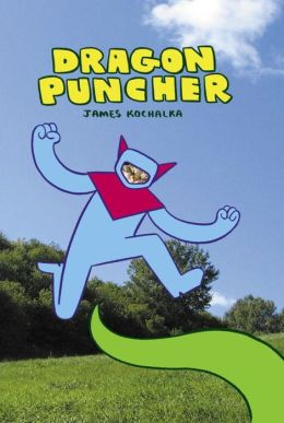 Dragon Puncher (Book 1)