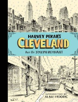 Harvey Pekar's Cleveland