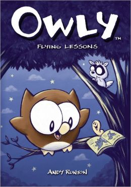 Flying Lessons (Owly Series #3)