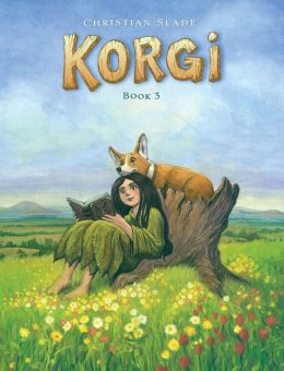 Korgi Book 3: A Hollow Beginning