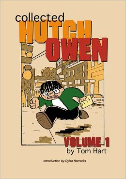Hutch Owen (Vol 1): The Collected