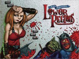 Lower Regions