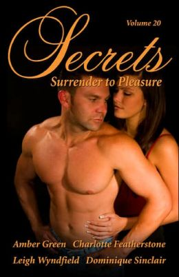 Secrets, Volume 20: Surrender to Pleasure