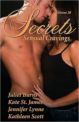 Secrets, Volume 28: Sensual Cravings