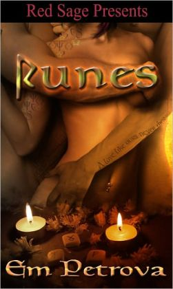 Runes ~ The Immortal Series • Book 1