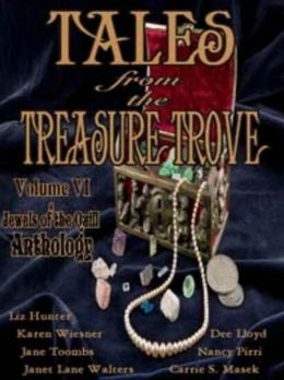 Tales From The Treasure Trove Volume VI