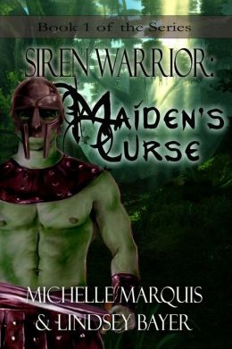 Maiden's Curse [Siren Warrior Series Book 1]