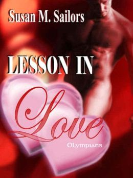 Lesson In Love - Olympians