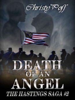 Death of An Angel [The Hastings Saga Book 2]