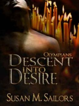 Descent Into Desire: Olympians