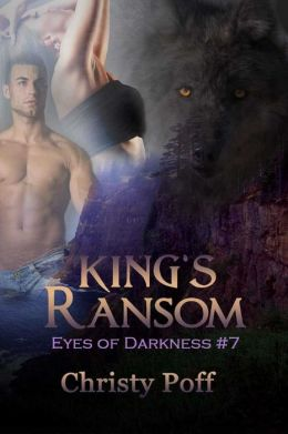 King's Ransom [Eyes of Darkness Book 7]