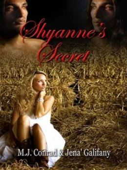 Shyanne's Secret