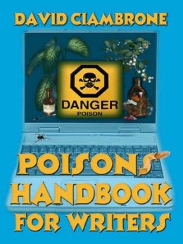 Poisons Handbook for Writers