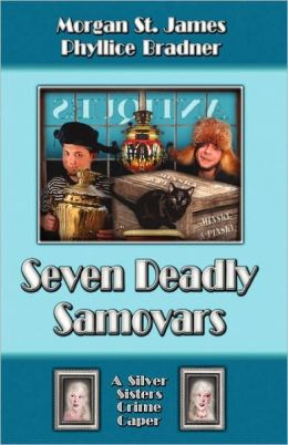 Seven Deadly Samovars