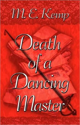 Death Of A Dancing Master