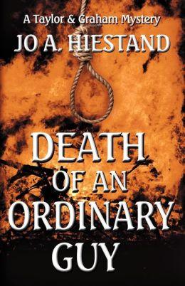 Death of an Ordinary Guy