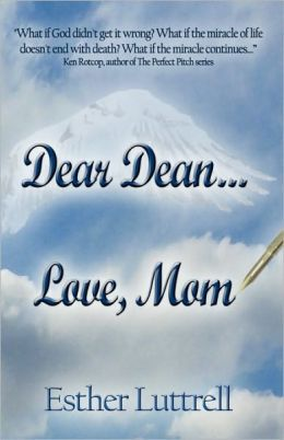 Dear Dean - Love Mom