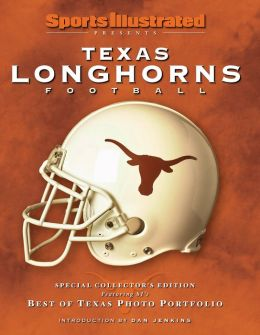 Sports Illustrated Texas Longhorns Football