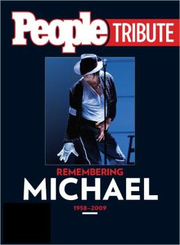 People Tribute: Remembering Michael 1958-2009