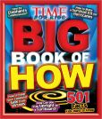 Book Cover Image. Title: TIME For Kids Big Book of How, Author: Time for Kids Magazine
