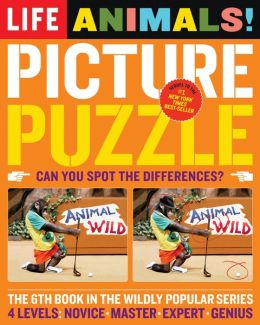 LIFE Picture Puzzle: Animals