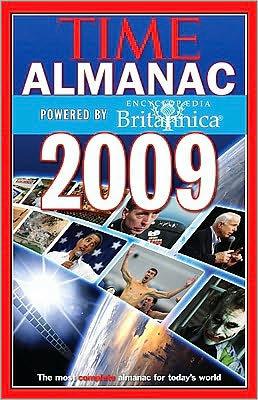 Time: Almanac 2009