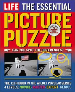 LIFE The Essential Picture Puzzle