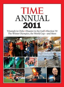Time Annual 2011