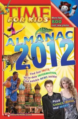 Time for Kids Almanac 2012