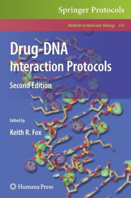 Drug-DNA Interaction Protocols