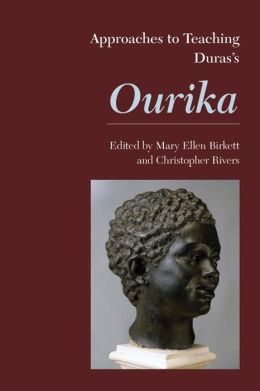Approaches to Teaching Duras's Ourika