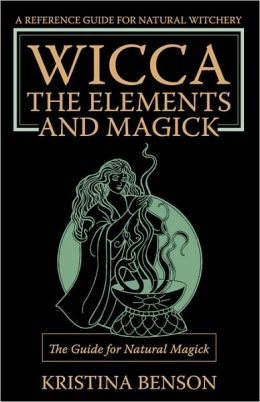 Wicca, The Elements And Magick
